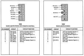 car wiring 1993 ford f150 radio wiring diagram and 2011 04 19