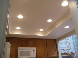 image of kitchen ceiling lights small