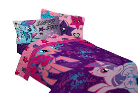 my little pony sheet set only 11 83 reg 49 99