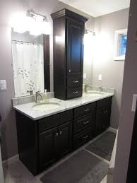 15 Inch Deep Wall Cabinets Mn Highland Park Mn Bathroom Remodel Bathroom Vanity Bath Linenjpg