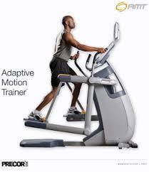 latest cardio equipment