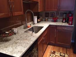 colonial gold granite countertop 09