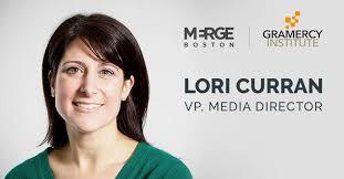 MERGE Boston - Our very own VP Media Director, Lori Curran ...