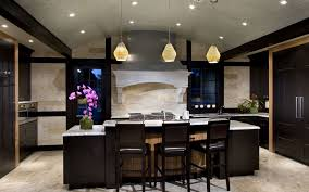 Best Tile For Kitchen Floors Awesome Best Tile For Kitchen With Dining Table And Three Chairs