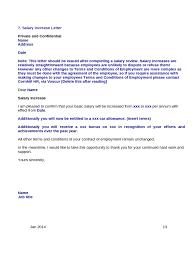 24 Requisition Letter Samples Increment Letter 1 Doc 644832