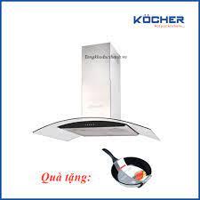 Máy hút mùi Kocher K-8570 90cm - Siêu thị Nhà bếp Đức Thành