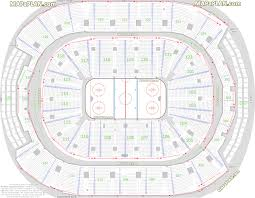 Maple Leafs Seating Chart Toronto Air Canada Centre Nhl Toronto Maple Leafs Hockey