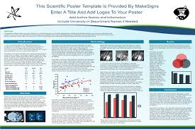 Create A Poster In Powerpoint How To Make A Scientific Poster On Powerpoint Magdalene