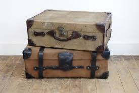 vintage luggage. vintage luggage hunter gatherer
