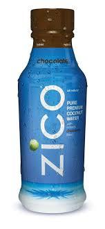 zico chocolate jpg zico pure premium coconut water natural chocolate flavor