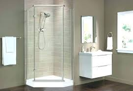 corian shower shower wall panels shower wall material shower bases and walls ing guide shower wall