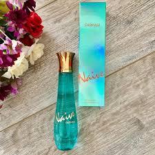 Výsledek obrázku pro farmasi parfum naive