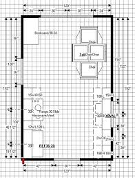 Small Picture 9 best Kitchen Floor Plans images on Pinterest Kitchen floor