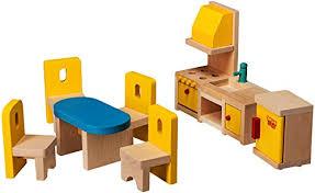 Dollhouse Furniture Dollhouse Accessories Wooden Dollhouse