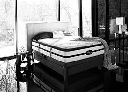 Beautyrest Black Kate Plush Pillow Top Cal Mattress mattressnews