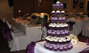 Wedding Cupcakes At Hey Little Cupcake Cupcakery Tea Room In
