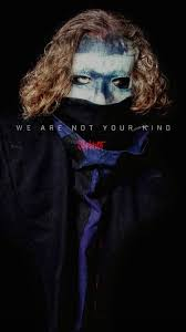Download free slipknot mobile wallpapers for cell phones. Slipknot We Are Not Your Kind Wallpapers Wallpaper Cave