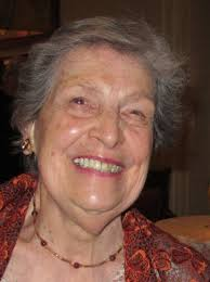 Grace Rhodes Obituary - Death Notice and Service Information