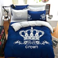 blue comforter set queen royal blue comforter set queen 8 piece embroidered ivory gate by solid blue comforter