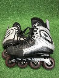 Advertisement Ebay Mission Rx Hi Lo Inline Roller Hockey