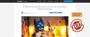 Case Study Linkedin Corporation Marketsmiths