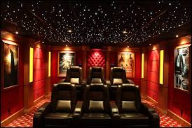 Small Picture Home Theater Decor Home Theater Decor Thearmchairs Exterior