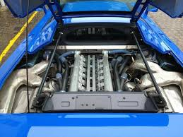 This bugatti had one of the biggest and most powerful engines that any car has ever seen. Richard Tipper Ar Twitter The 3 5l Quad Turbo V12 Is A Master Piece Surprising How Off Set To The Left It Is Bugatti Eb110 Http T Co Gegvont82j