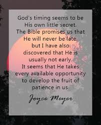Joyce Meyer Quotes Interesting 48 Powerful And Motivational Joyce Meyer Quotes Elijah Notes