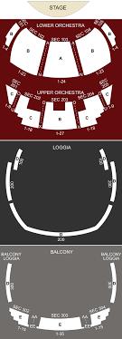 O Theatre Las Vegas Nv Seating Chart Stage Las Vegas