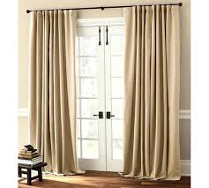 elegant curtain for glass door sliding patio d amazing of full size idea cover window front french half