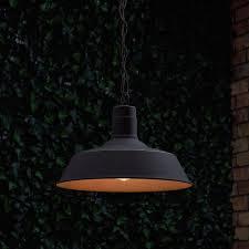 wetherburn outdoor hanging lantern single light