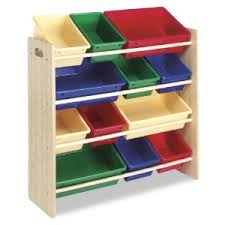 Furniture and Toy storage solutions for kids