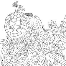 Mindfulness Colouring Pictures L