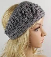 Crochet Flower Pattern For Headband Mesmerizing Free Crochet Flower Pattern For Headband Crochet And Knit