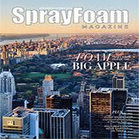 Spray Foam Magazine - SeptOct2018 - A CONVERSATION WITH Al Restaino