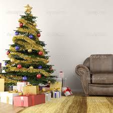 Xmas Living Room Living Room Living Room With Christmas Tree Christmas Tree Living Room