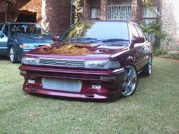 mrrxi 1993 Toyota Corolla Specs, Photos, Modification Info at ...
