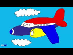 airplane drawing for kids. Unique Drawing Throughout Airplane Drawing For Kids D