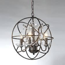antique bronze crystal chandelier elegant antique bronze 6 light crystal and iron chandelier and antique bronze