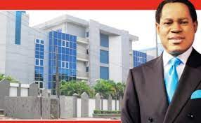 Hope mission of chris oyakhilome foundation provides medical, welfare, spiritual support to victims. Pastor Chris Oyakhilome Of Christ Embassy Is Arguably Among The Top Five Richest Clergy In Nigeria With An Intimidating Business Empire The Super Rich Pastor Is Worth Over N300 Billion Encomium