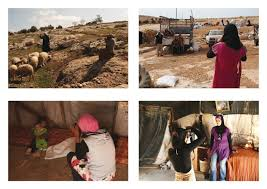 photo essay susya s women share their life through a lens  examples of the photos on exhibition in the tent homes of the participating photographers