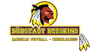Bürstadt Redskins – Die Homepage der Bürstadt Redskins