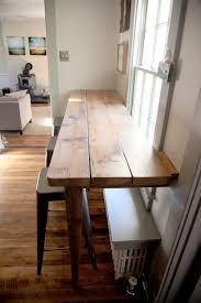 breakfast area furniture. unique wooden bar table furniture breakfast area