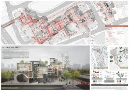 Designing A Town D D London Affordable Housing Challenge Competition Winners