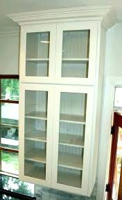 kitchen cabinets with glass doors kitchen wall cabinets with glass doors kitchen wall cabinets glass doors