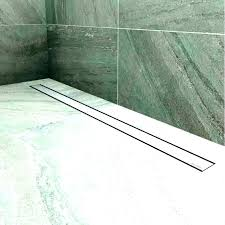 shower trough drain trough shower drain linear shower drain install linear drains linear shower drain 9 shower trough drain