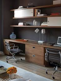 home office wall desk. home office for two ideas desk shelveswall wall