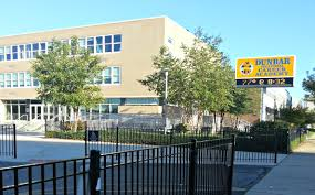 Dunbar Vocational High School Wikipedia