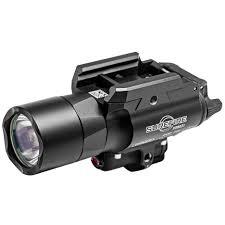 Surefire Tactical Light Laser Surefire X400 Ultra Weaponlight
