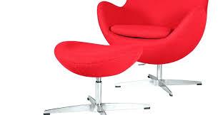 egg chair for sale. Egg Chair Ottoman Red Amoeba Sale . For